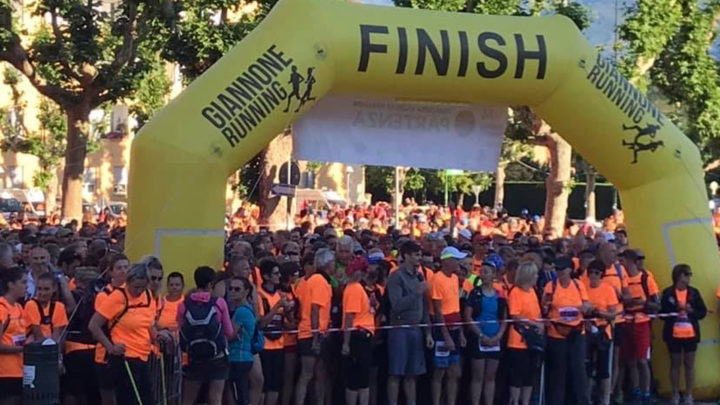 APERTE le iscrizioni alla prossima Francigena marathon in Val Susa