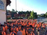 Pronti per la via francigena marathon Val di Susa? 21 giugno 2020