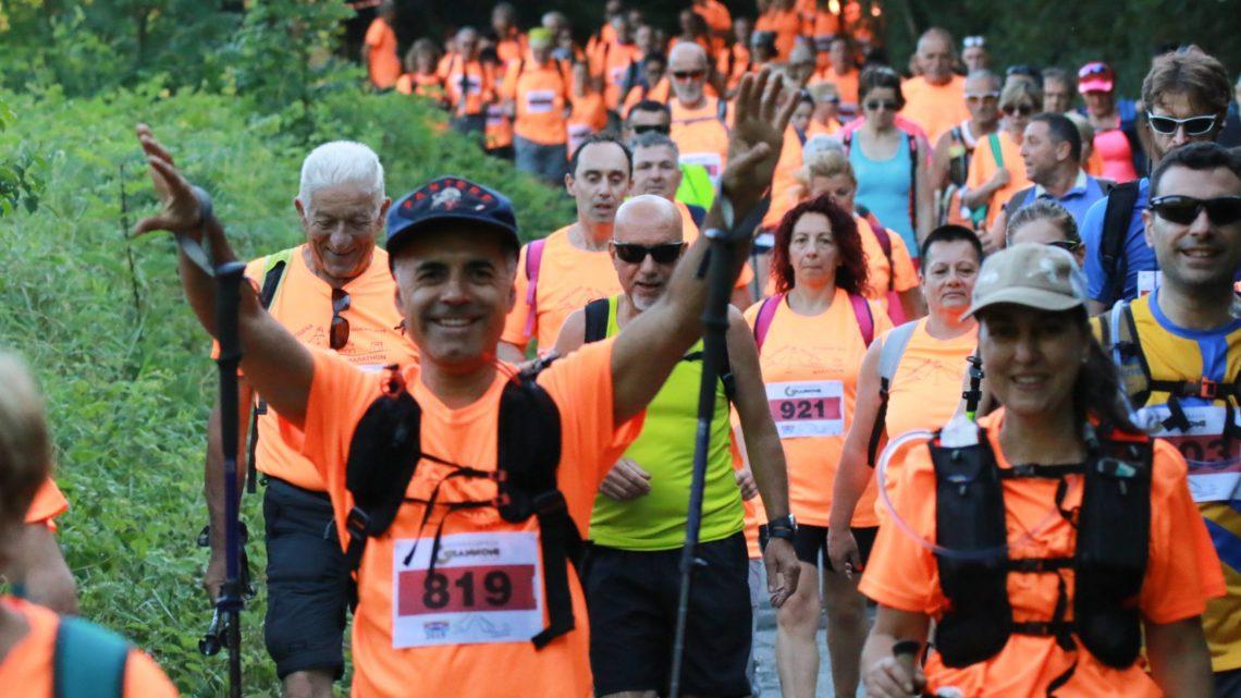 Regolamento Via Francigena Marathon Val di Susa 2020