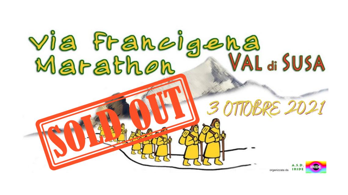 I percorsi della Via Francigena Marathon in Val di Susa. Da Avigliana a Susa in 3 tappe.